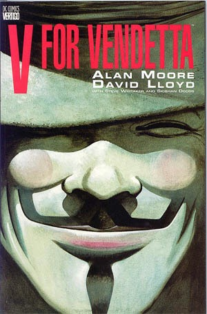 V for Vendetta Collection