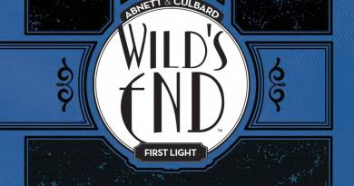 Wilds End Trade Paperback Volume 1