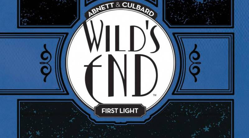 Wilds End Trade Paperback Volume 1