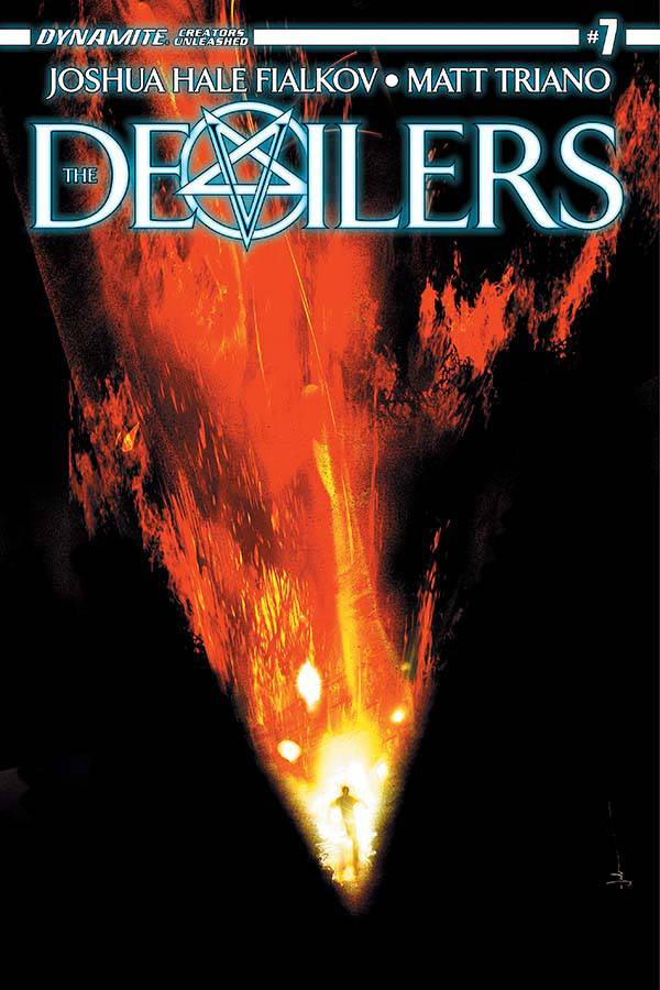 The Devilers #7