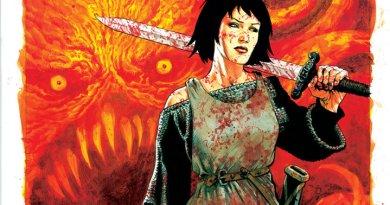 Sean Phillips - Fatale Book 3 Cover