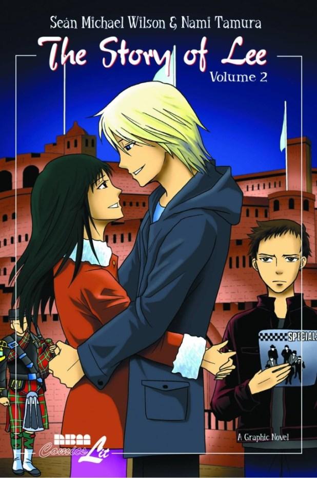 Story Of Lee Graphic Novel Volume 2