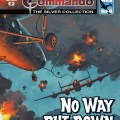 Commando No 4866 – No Way But Down