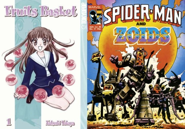 MULP Old Comics