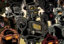 In Review: Stephenson's Robot Issue 2