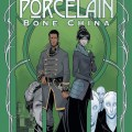 Porcelain: Bone China - Cover