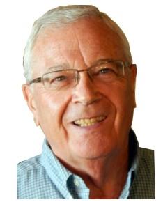 Brian Woodford