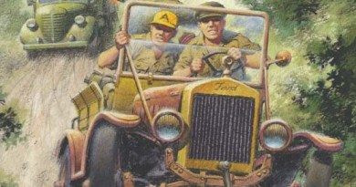 Commando No 4875 – Deadly Pursuit