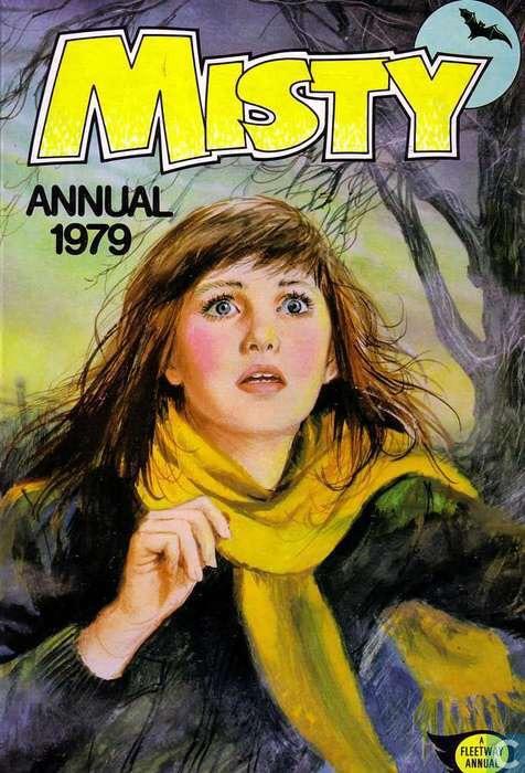 Misty Annual 1979