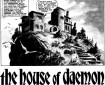 The House of Daemon - Opening Panel