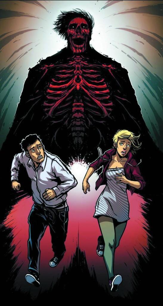 Tortured Life Graphic Novel