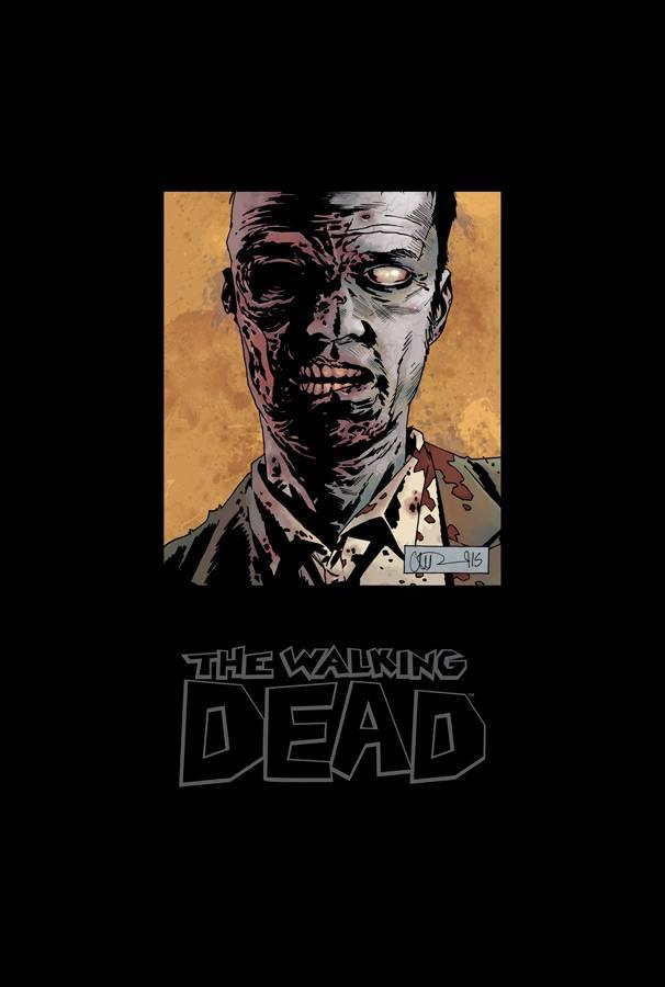 Walking Dead Omnibus Hard Cover Volume 6