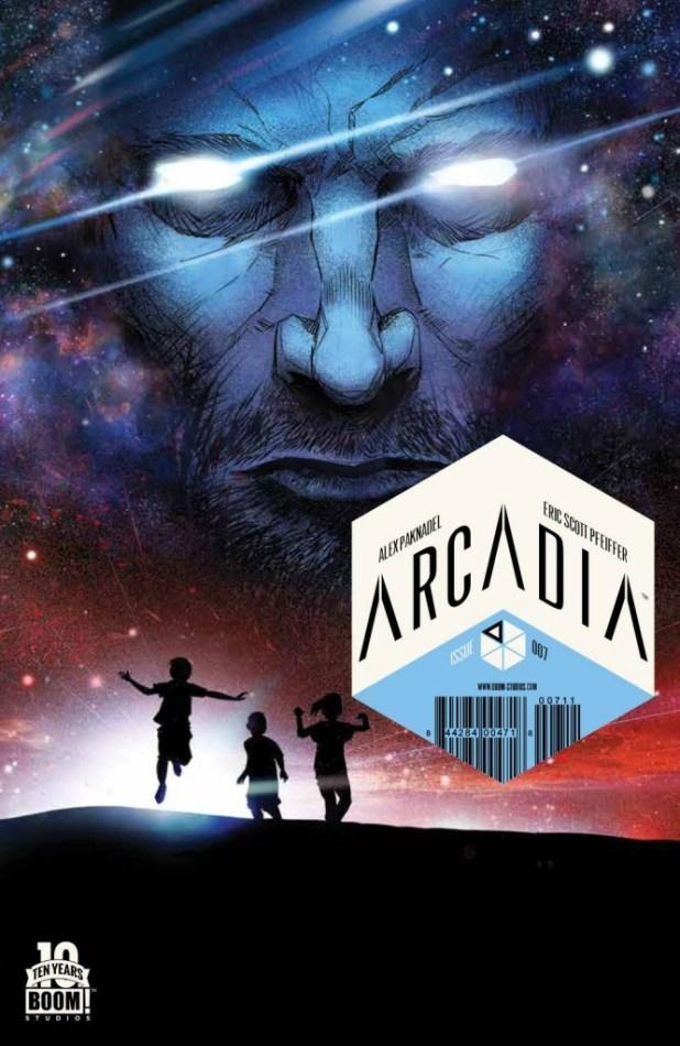 Arcadia #7