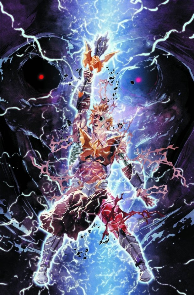 He Man The Eternity War #13