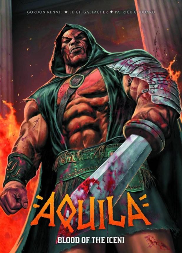 Aquila Trade Paperback