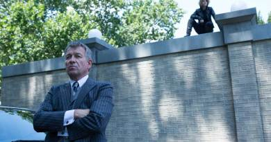 "Gotham Season 2 Episode 4: ""Strike Force"""