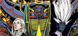 New Comics On Sale This Week (Wednesday 20th January) – Dredd Thrills and Marvel UK Memories!