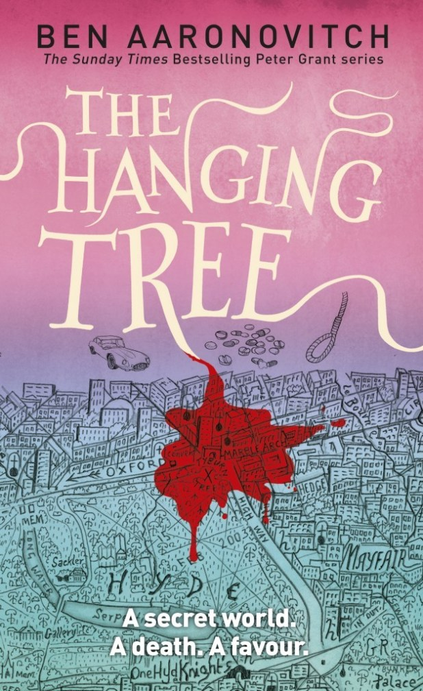 Rivers of London: The Hanging Tree