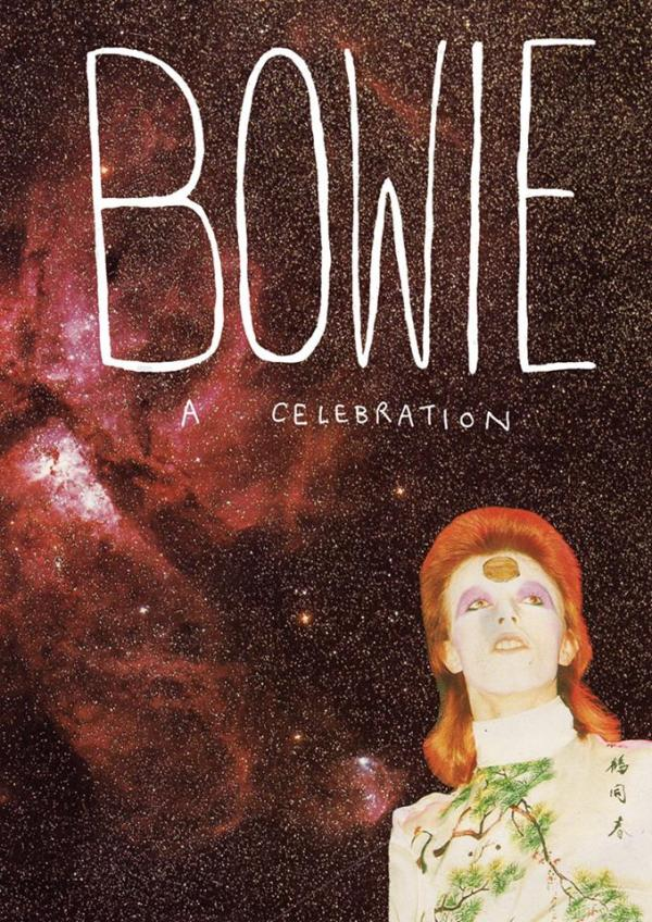 Bowie: A Celebration by Lizz Lunney
