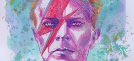 Call For Papers: Comics Grid's Next Special Issue will be dedicated to David Bowie