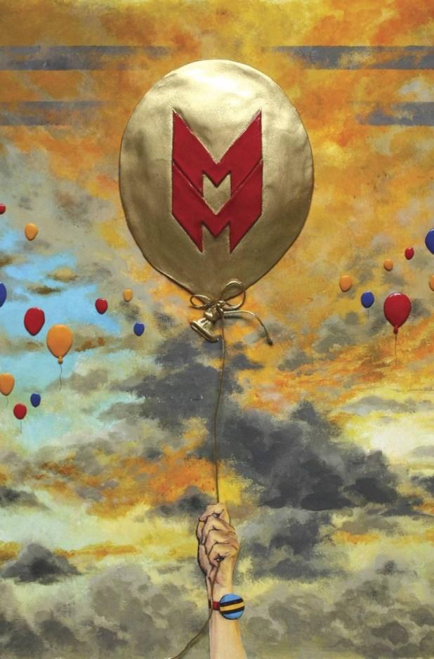 Miracleman By Gaiman And Buckingham #6