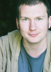 Simon Guerrier. Photo: Lisa Bowerman