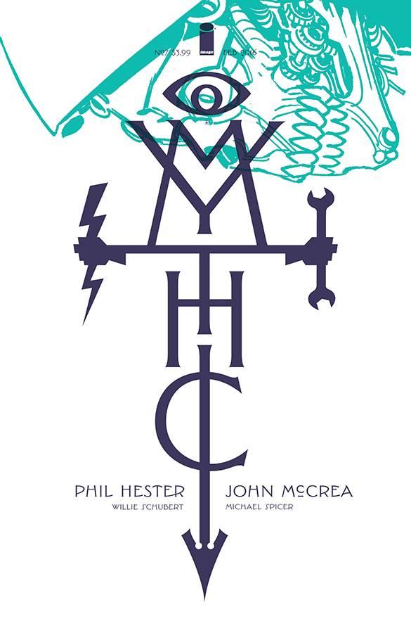 Mythic #7