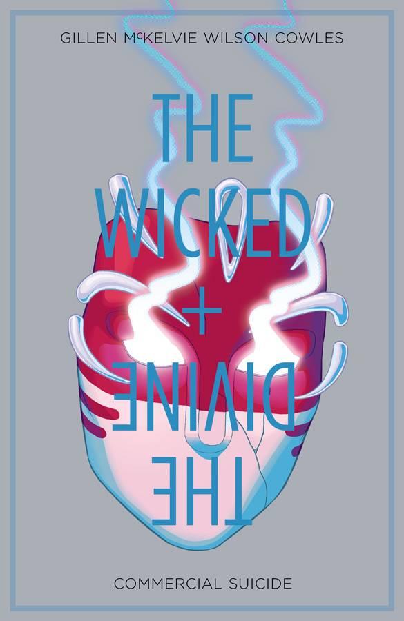 Wicked & Divine Trade Paperback Volume 3