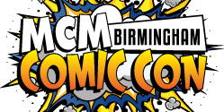 MCM Comic Con back in Brum this weekend