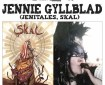 Awesome Comics Podcast Episode 38: Jennie Gyllblad