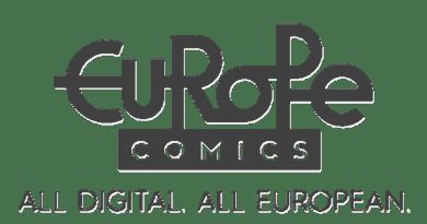Europe Comics Logo
