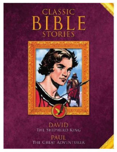 David: The Shepherd King