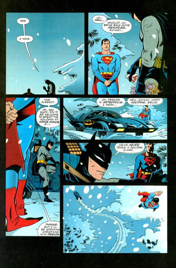 World's Finest by Dave Gibbons and Steve Rude - S4