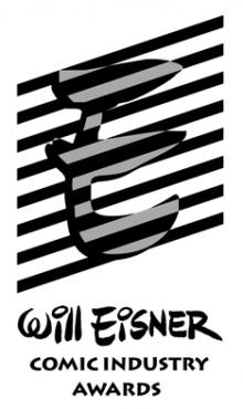 Eisner Award Logo 2016