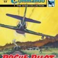 Commando No 4912 – Rogue Pilot