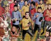 Set to be released as a jigsaw by Jumbo Games in the UK, this amazing Star Trek artwork by Dusty Abell is also available worldwide as an officially-licensed poster direct from the artist