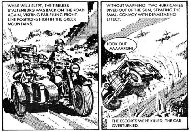 Art from Commando 2110 - Master Mechanic