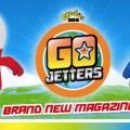 Go Jetters Magazine Promo Image