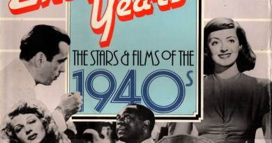 The Entertainment Years - Cover