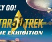 Star Trek: The Exhibition in Blackpool