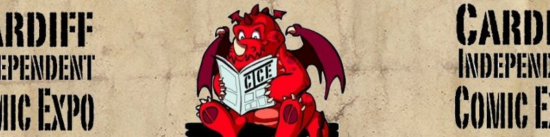 Cardiff Independent Comic Expo headlines with artist John Higgins, again promotes indie comic creators