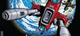 Something For The Weekend: New Comics On Sale (w/c 4th July 2016): Cybermen and Small Press Day!