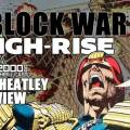 2000AD Podcast - Ben Wheatley