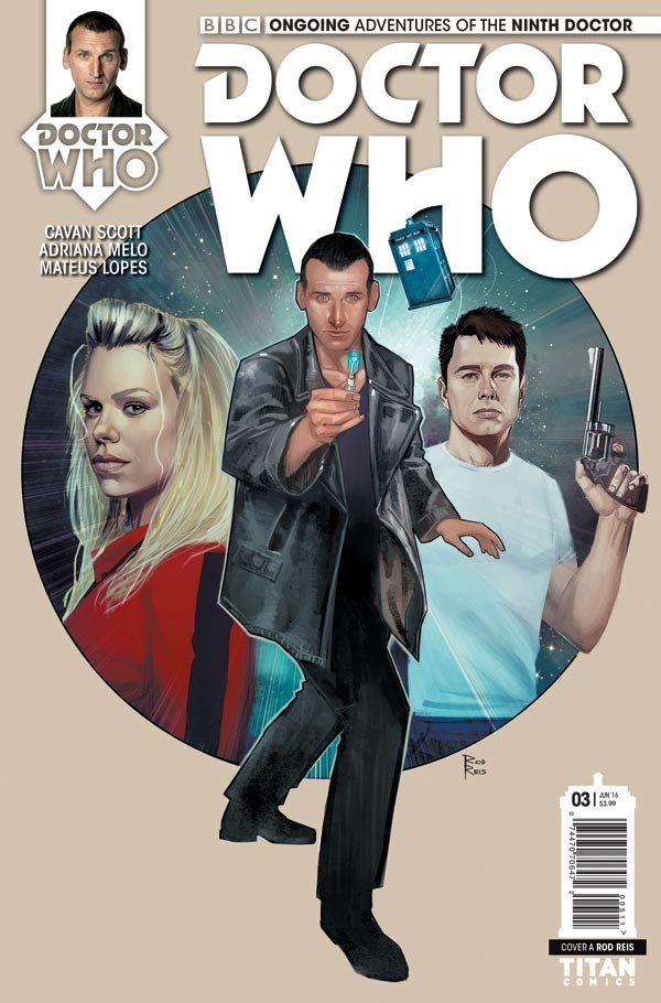 Doctor Who: The Ninth Doctor Ongoing #3 Cover_A