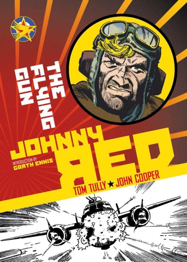 Johnny Red Volume 4: Flying Gun