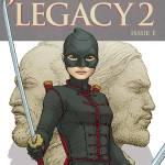 Jupiter's Legacy Volume 2 Issue 1