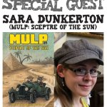 Awesome Comics Podcast 60: Sara Dunkerton