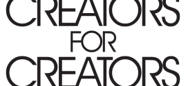 November '16 deadline for the Creators for Creators grant offering $30K in funding