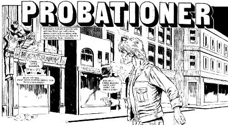 Inside Action - Probationer