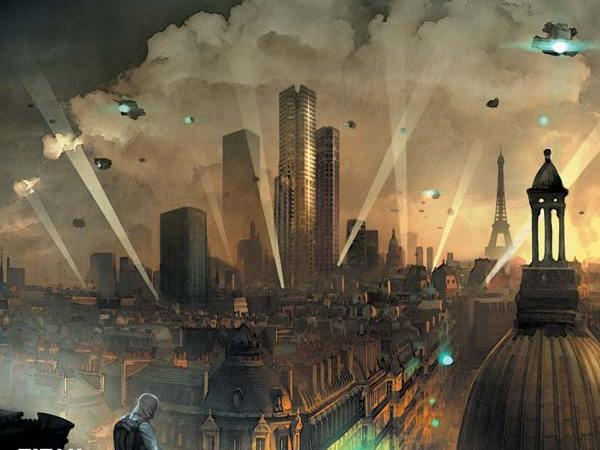 "Titan Comics Announces English language launch date for ""Masked"" by Serge Lehmen and Stéphane Créty"